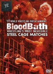 WWE ブラッド・レスリング DISC.2