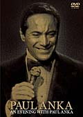 PAUL ANKA/AN EVENING WITH PAUL ANKA