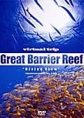 virtual trip グレートバリアリーフ Great Barrier Reef ダイビング・ビュー