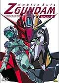 機動戦士Zガンダム Volume.6