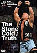 WWE STONE COLD TRUTH