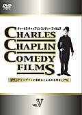 CHARLES CHAPLIN COMEDY FILMS 5