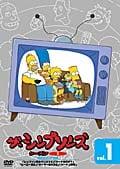 The Simpsons Season 1[ザ・シンプソンズ シーズン1] vol.1
