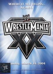 WWE WRESTLEMANIA XX DISC.3