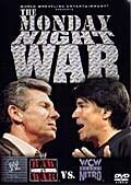 WWE THE  MONDAY NIGHT WAR