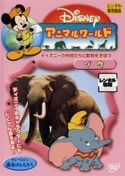 ディズニーアニマルワールド/ゾウ