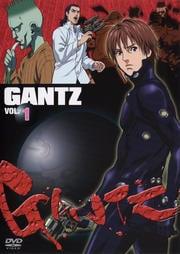 GANTZ −ガンツ−セット