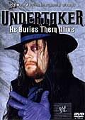 WWE アンダーテイカー ベリード・アライブ