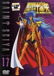 聖闘士星矢 VOLUME 17