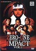 ZERO-ONE IMPACT Vol.1