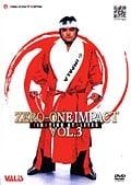 ZERO-ONE IMPACT Vol.3