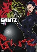 GANTZ −ガンツ− Vol.7