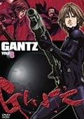 GANTZ −ガンツ− Vol.8