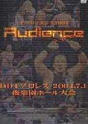 DDT 「Audience 2004」−2004年7月1日後楽園ホール大会−