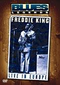 フレディ・キング/ライヴ・イン・ヨーロッパ