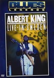 アルバート・キング/ライヴ・イン・スウェーデン