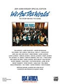We Are The World 20周年アニヴァーサリィ DISC-1