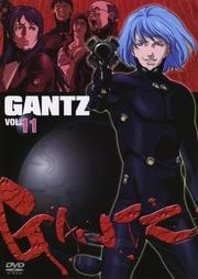 GANTZ −ガンツ− Vol.11