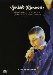 シニード・オコナー/ライヴ・イン・ダブリン DISC 2
