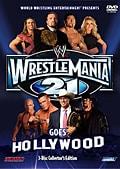 WWE レッスルマニア21 DISC 3