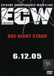 WWE ECWワンナイト・スタンド 2005