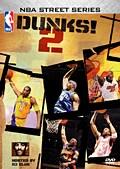 NBAストリートシリーズ ダンク! Vol.2 特別版