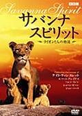 サバンナスピリット ライオンたちの物語