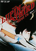 LUPIN THE THIRD first tv. Disc4