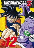 DRAGON BALL Z #12