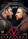 WWE ヴェンジェンス 2005