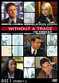 WITHOUT A TRACE/FBI 失踪者を追え!<ファースト・シーズン> 6