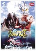 DVD ウルトラマンタロウ Vol.2