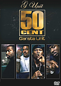 50 CENT & G UNIT/Gansta Unit