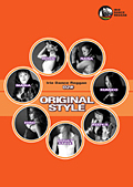 IRIE DANCE REGGAE 02# ORIGINAL STYLE