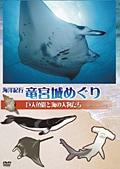 海洋紀行・竜宮城めぐり 巨大魚群と海の大物たち