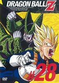 DRAGON BALL Z #28