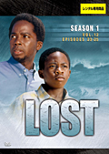 LOST シーズン1セット