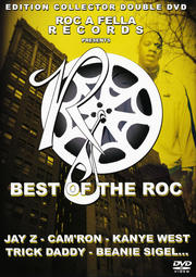 BEST OF THE ROC DISC 2 REPORTAGE JAY-Z