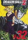 DRAGON BALL Z #32