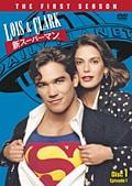 LOIS & CLARK 新スーパーマン<ファースト・シーズン> 8