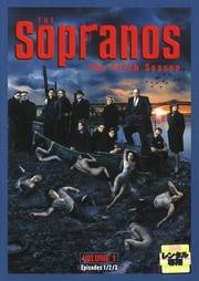 ザ・ソプラノズ 哀愁のマフィア<フィフス・シーズン> 1