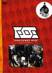"FOE ""FOETUNES DVD"" 〜雷舞フロムFREEDOMスタジオ〜"