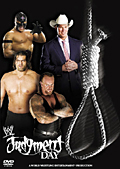 WWE ジャッジメントデイ 2006