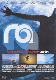 Ra surf across the border stories