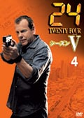 24 −TWENTY FOUR− シーズンV vol.4