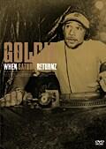GOLDIE/WHEN SATURN RETURNZ