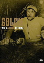 GOLDIE/WHEN SATURN RETURNZ