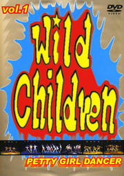 Wild Children vol.1