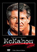WWE マクマホン VOL.1