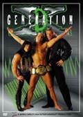 WWE D-ジェネレーション-X